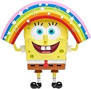 Imagination Spongebob Masterpiece Meme