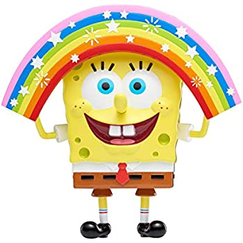 Amazoncom Spongebob Squarepants Masterpiece Memes 8 Collectible