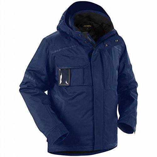 Blakläder 488119878900x XXL Jacke Winter Größe XXXL Marineblau Blau