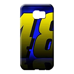 samsung galaxy s6 edge Excellent Fitted Back pattern phone cases jimmy johnson