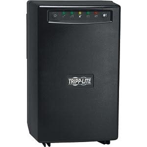 Smart Pro 750va 120v Ups Line-Int 6out