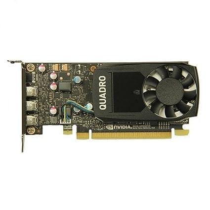 DELL 490-BDZY - Tarjeta gráfica (Quadro P400, 2 GB, GDDR5 ...