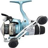 Shimano Spirex RG Spinning Reel (6.2:1), Ultra Light, 4 Pounds/140 Yards