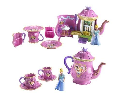 Disney Princess Royal Tea Party Playset (Sets Banquette)