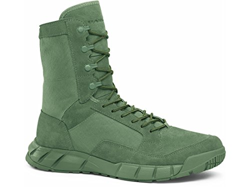 Oakley 11188 Men's Light Assault 2 Boots, Sage - - Oakley Types
