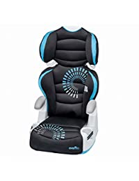 Evenflo Big Kid AMP Booster Car Seat, Sprocket BOBEBE Online Baby Store From New York to Miami and Los Angeles