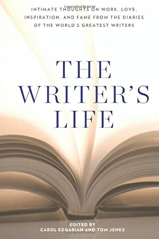 book cover of The Writer\'s Life