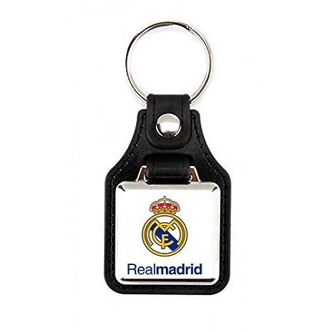 Llavero Real Madrid (1 Unidad) | Llavero Equipo de Futbol 1ª ...