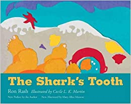 The Sharks Tooth (Young Palmetto Books): Amazon.es: Rash ...