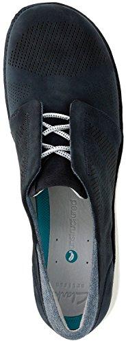 Clarks Un zapato que camina del Voltra Marino