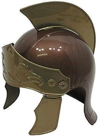 Disfraz accesorios casco/Romano Casco/casco de caballero/Casco de ...