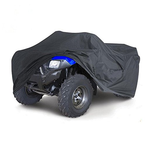 All Weather Bike Cover - 5