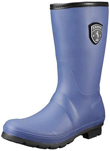 Kamik Women's Jenny Rain Boot,True Blue,7 M US