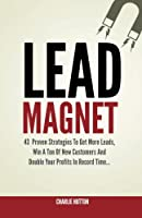 Lead Magnet Front Cover