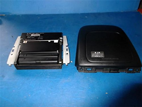 日産 純正 キューブ Z10系 《 Z10 》 マルチモニター P10400-12001601 B01MTVFJ2A