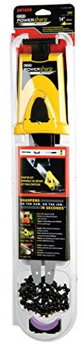 Oregon PowerSharp Guide Bar, Chain, And Sharpener Kit