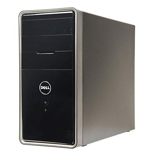 (Dell Inspiron 3000 Series i3847 Flagship High Performance Desktop PC)