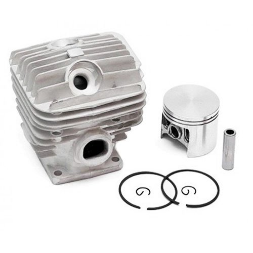 52mm Cylinder Piston Ring Pin Assembly Kit for Stihl 046 MS460 MS 460 Chainsaws - Stihl Chainsaw Parts Ms 460