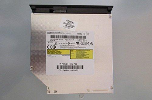Compaq Laptop Cd Rw Drive - SATA DVD/CD-RW Drive for Compaq Presario CQ62-231NR 15.6