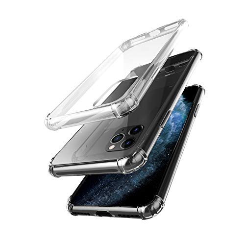 amCase iPhone Hybrid Absorbing Protective product image