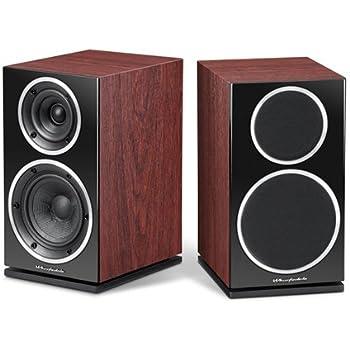 Amazon BW Bowers Wilkins Bookshelf Type Speakers 686S2 B