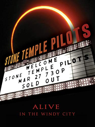 Stone Temple Pilots - Alive In The Windy -