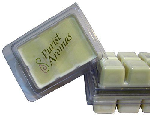 organic wax cubes - 9
