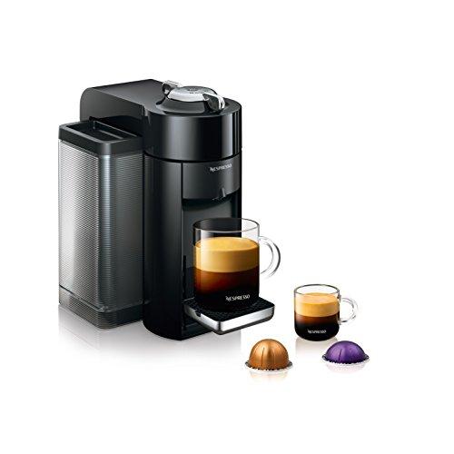 Nespresso Vertuo Evoluo Coffee and Espresso Machine by De'Longhi, Black by DeLonghi (Image #6)