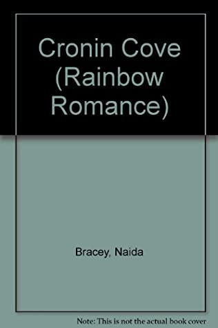 book cover of Cronin Cove
