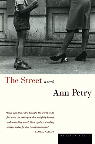 Books : The Street: A Novel