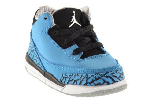 Jordan Wolf Grey 3 Blue Blue/white-black-wolf Grey