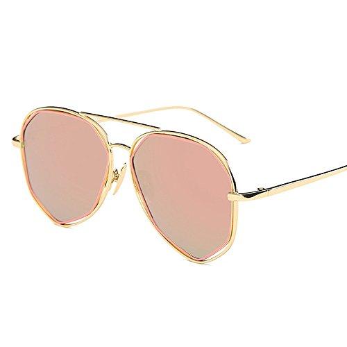 Trois polygs crapauds de Lunettes lunettes couleur de films polarisées polarisantes soleil Shop de soleil soleil creux Lunettes 6 personnalisés UqSOpwpx8
