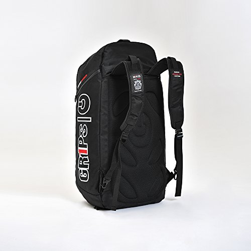 GR1PS Duffel Backpack 2.0 - Rucksacktasche