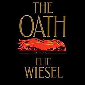 The Oath Audiobook