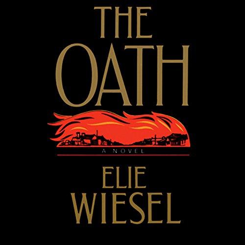 Bargain Audio Book - The Oath