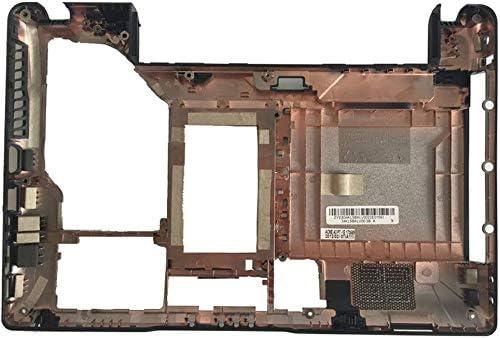 Replacement for Lenovo Z370 Laptop Bottom Base Cover Case 34KL5TCLV10 34KL5BALV00 Black
