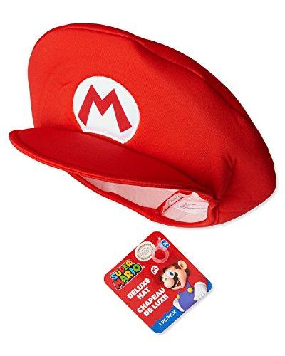 Super Mario Deluxe Hat ()