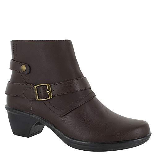 Street Amanda Ankle Boot Matte Women's Easy Brown zBfxwgBR