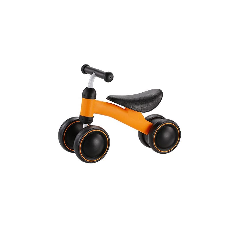 Egoelife Baby Balance Bike Bicycle Scooter Baby Walker Learn To Walk No Foot Pedal Riding for 1 3 Years Kids