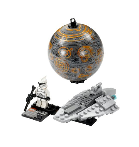 LEGO Star Wars - Planetas: Republic Assault Ship & Planet Coruscant (75007): Amazon.es: Juguetes y juegos