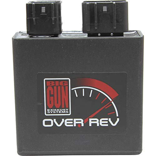 05 POLARIS SPORTS500H: Big Gun Rev Box