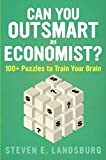 img - for Can You Outsmart an Economist? book / textbook / text book