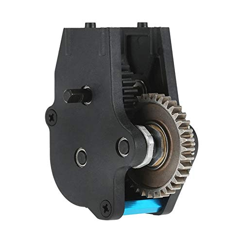 Ochoos Brand New 7 6 4.5cm 08063 Differential Gear Box for 1/10 HSP 94108 94188 Nitro Monster Truck RC Car Parts