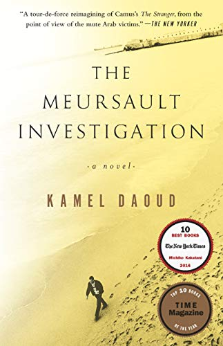 The Meursault Investigation: A