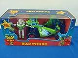 Disney - Pixar Toy Story 2 Buzz With RC