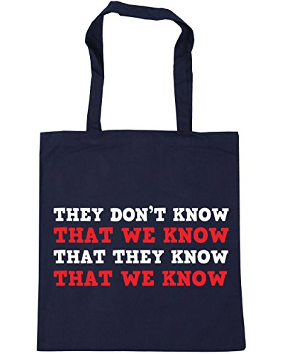 42cm that we x38cm litres know don't HippoWarehouse Tote we they that They know Navy know French knowthat Shopping 10 Beach Gym Bag x4pBaSq