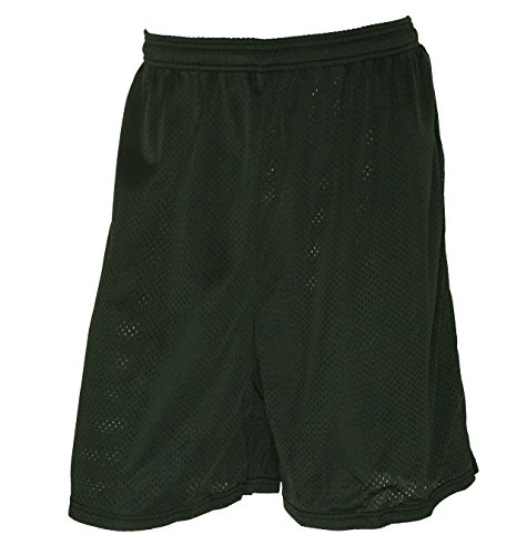 Wilson Elastic Waist Shorts - 1