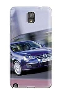 Faddish Phone 2006 Volkswagen Jetta Case For Galaxy Note 3 / Perfect Case Cover