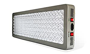 Advanced Platinum Series P900 900w 12-band LED Grow Light - DUAL VEG/FLOWER FULL SPECTRUM