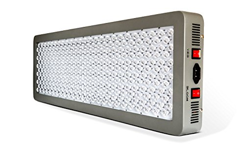 Advanced Platinum Series P900 900w 12-band LED Grow Light - DUAL VEG/FLOWER FULL SPECTRUM by PlatinumLED Grow Lights